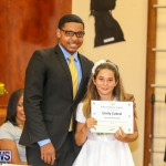 Purvis Primary Graduation Bermuda, June 17 2015-49