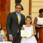 Purvis Primary Graduation Bermuda, June 17 2015-52