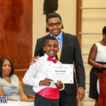 Purvis Primary Graduation Bermuda, June 17 2015-53