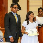 Purvis Primary Graduation Bermuda, June 17 2015-55
