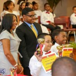Purvis Primary Graduation Bermuda, June 17 2015-66