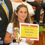 Purvis Primary Graduation Bermuda, June 17 2015-67