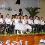 Purvis Primary Graduation Bermuda, June 17 2015-7