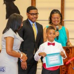 Purvis Primary Graduation Bermuda, June 17 2015-84