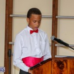 Purvis Primary Graduation Bermuda, June 17 2015-9