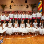 Purvis Primary Graduation Bermuda, June 17 2015-96