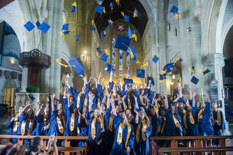 Saltus graduation1