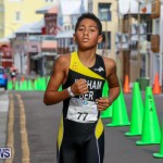 Tokio Millenium Re Triathlon Juniors Bermuda, May 31 2015-133