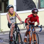 Tokio Millenium Re Triathlon Juniors Bermuda, May 31 2015-34