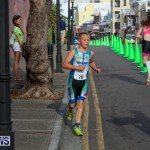 Tokio Millenium Re Triathlon Juniors Bermuda, May 31 2015-5