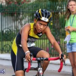 Tokio Millenium Re Triathlon Juniors Bermuda, May 31 2015-50
