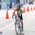 Tokio Millenium Re Triathlon Juniors Bermuda, May 31 2015-68