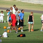 140 Youth Footballers Attend Soccer Clinic July 9 2015 (12)