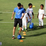 140 Youth Footballers Attend Soccer Clinic July 9 2015 (17)