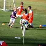 140 Youth Footballers Attend Soccer Clinic July 9 2015 (9)