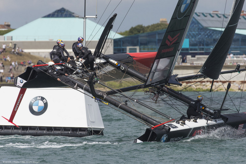 America's Cup World Series, July 25 2015 (2)