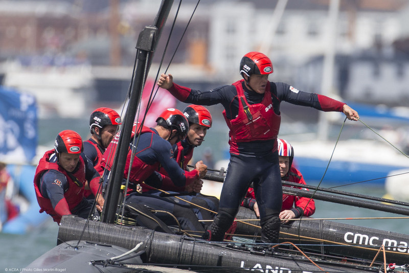 America's Cup World Series, July 25 2015 (3)