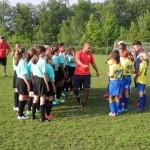BBFS 8th Annual Football Tour - Canada 2015 (2)