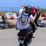 BMRC Motorcycle Wheelie Wars Bermuda, July 19 2015-108