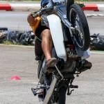 BMRC Motorcycle Wheelie Wars Bermuda, July 19 2015-110