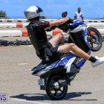 BMRC Motorcycle Wheelie Wars Bermuda, July 19 2015-124