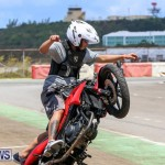 BMRC Motorcycle Wheelie Wars Bermuda, July 19 2015-34