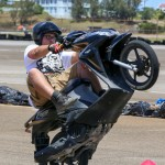 BMRC Motorcycle Wheelie Wars Bermuda, July 19 2015-59
