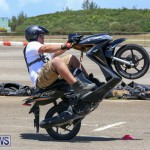 BMRC Motorcycle Wheelie Wars Bermuda, July 19 2015-61