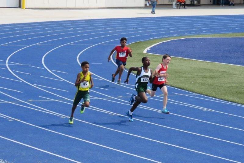 Bda Pacers Flying Angels Track Meet July 2015 215