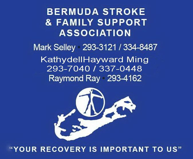 Bermuda Stroke and Family Support Assocation generic l1k2j3