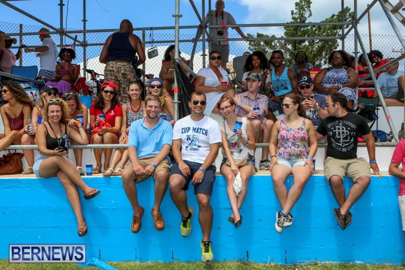 Cup Match Day 2 Bermuda, July 31 2015-49