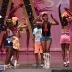 Fashion Festival Hair And Beauty Show Bermuda, July 6 2015-12
