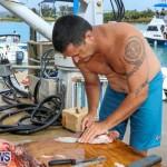 Groundswell Lionfish Tournament Bermuda, July 18 2015-8