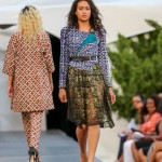 Internationall Designer Show City Fashion Festival Bermuda, July 9 2015-21