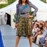Internationall Designer Show City Fashion Festival Bermuda, July 9 2015-23