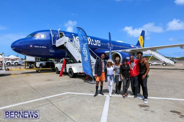 Jet Blue Airport City Fashion Festival Bermuda, July 8 2015-3