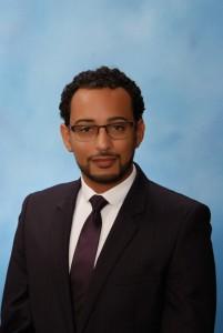Mr Jason D Outerbridge - Assistant Information Commissioner