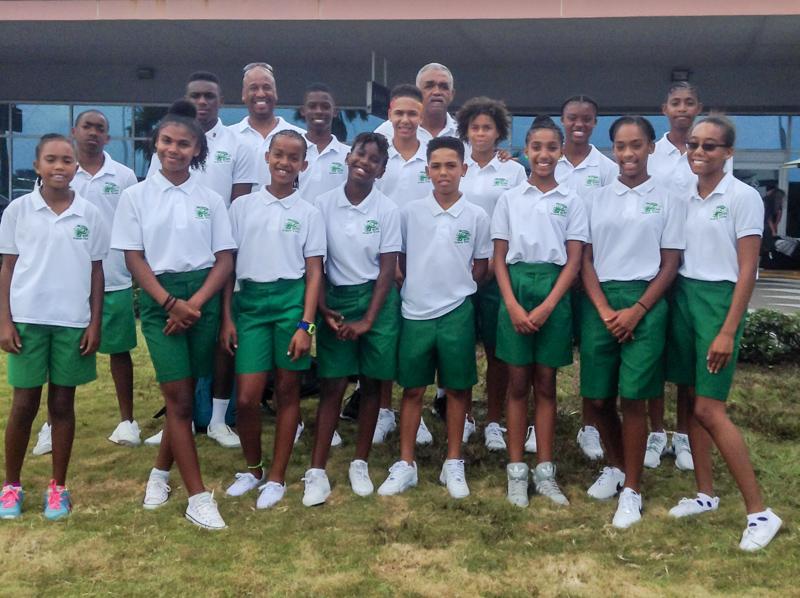 Pacers Track Club Bermuda, July 15 2015-1