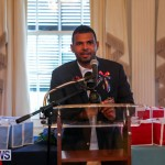 Premier's Cup Match Reception Bermuda, July 27 2015-22