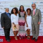 Red Carpet Event City Fashion Festival Bermuda, July 10 2015-16