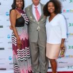 Red Carpet Event City Fashion Festival Bermuda, July 10 2015-18