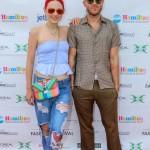 Red Carpet Event City Fashion Festival Bermuda, July 10 2015-21