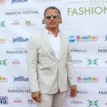 Red Carpet Event City Fashion Festival Bermuda, July 10 2015-35
