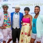 Red Carpet Event City Fashion Festival Bermuda, July 10 2015-45