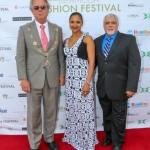 Red Carpet Event City Fashion Festival Bermuda, July 10 2015-9