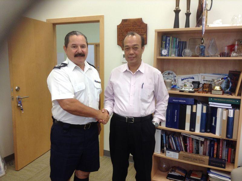 Romosito Adlawan, of SISL Cargo ship 3