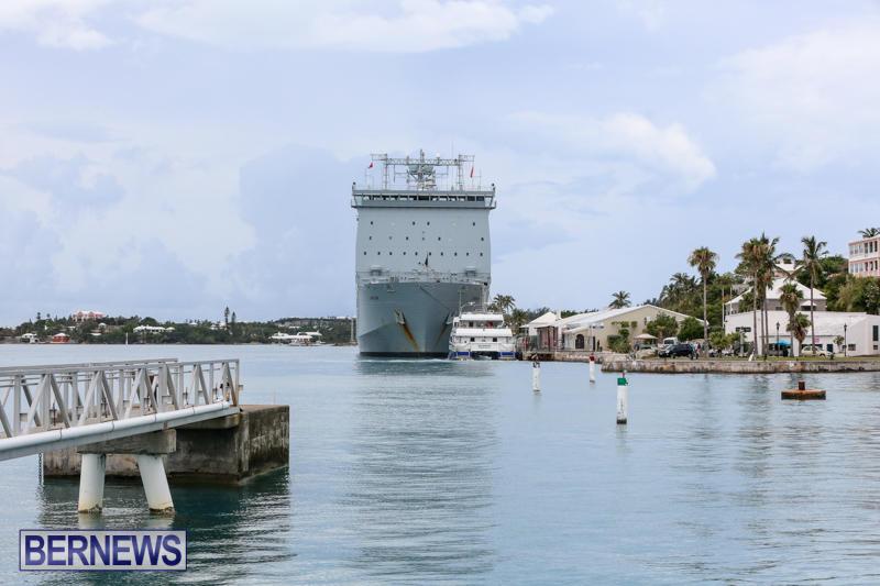 Royal-Navy-Ship-Lyme-Bay-Bermuda-July-7-2015-10