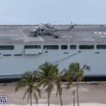 Royal Navy Ship Lyme Bay Bermuda, July 7 2015 (13)