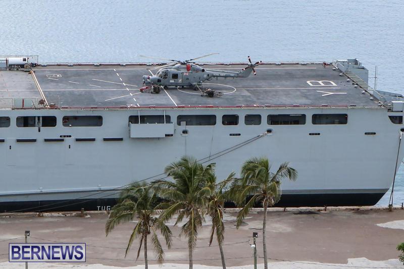 Royal-Navy-Ship-Lyme-Bay-Bermuda-July-7-2015-13