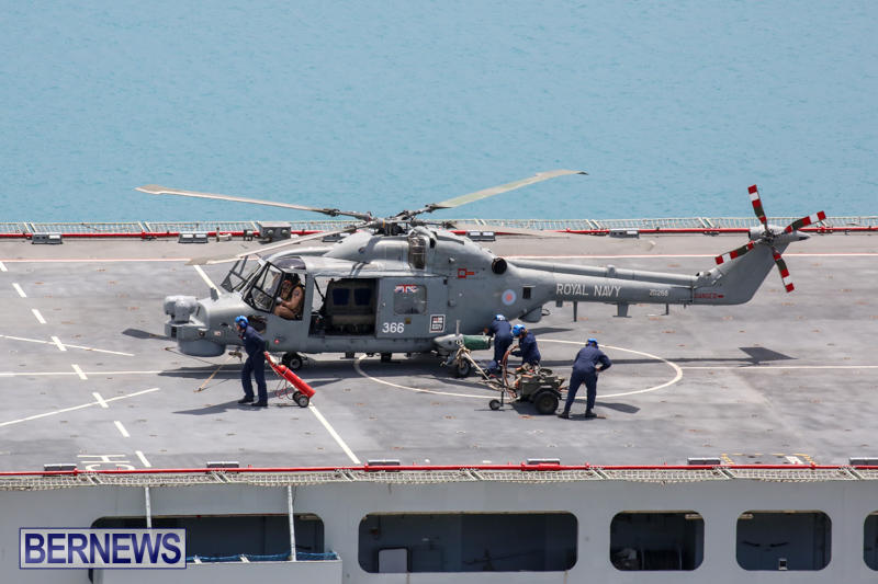 Royal-Navy-Ship-Lyme-Bay-Bermuda-July-7-2015-16